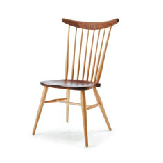 合羽橋コーヒー椅子